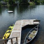 Lake Access Near Okemo