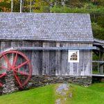 Antique Vermont.
