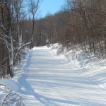 Winter Hike and Snowshoe