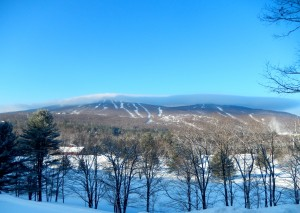 Okemo Winter Fun