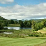 Golf at Okemo