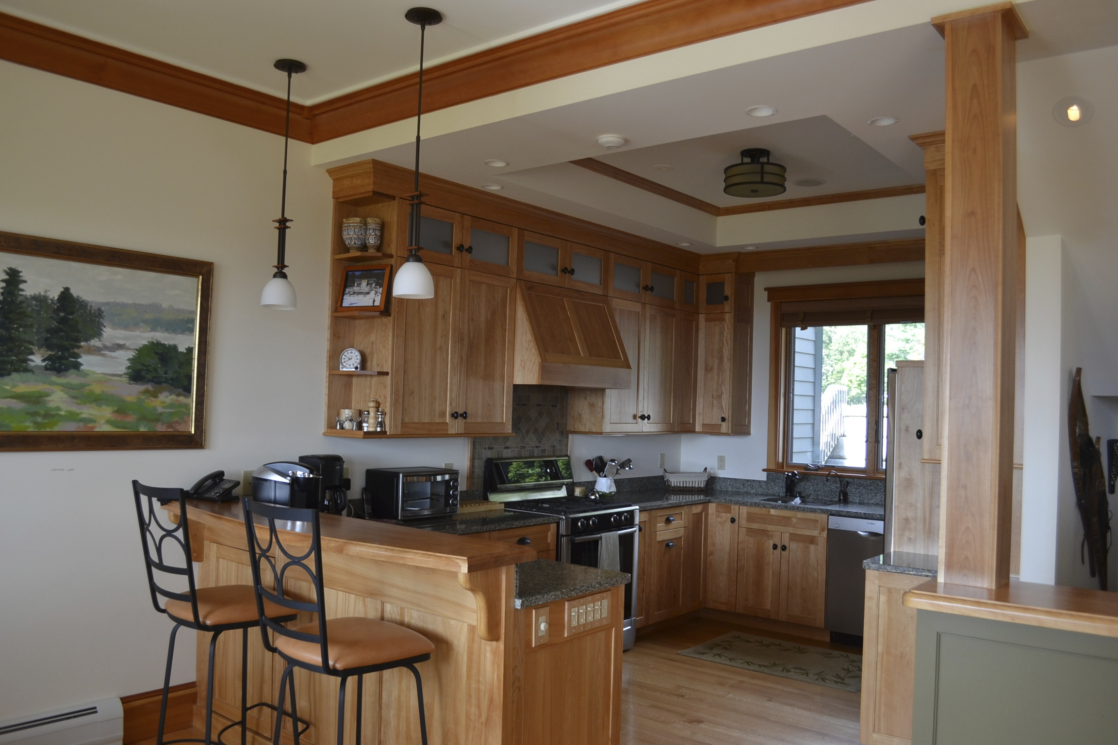 Beautifully Appointed Okemo Townhouse Available for Rent – Just 3 Minute Walk to Slopes